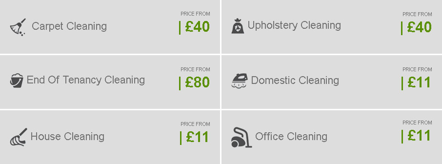 Cheapest House Cleaners in Brent, NW1